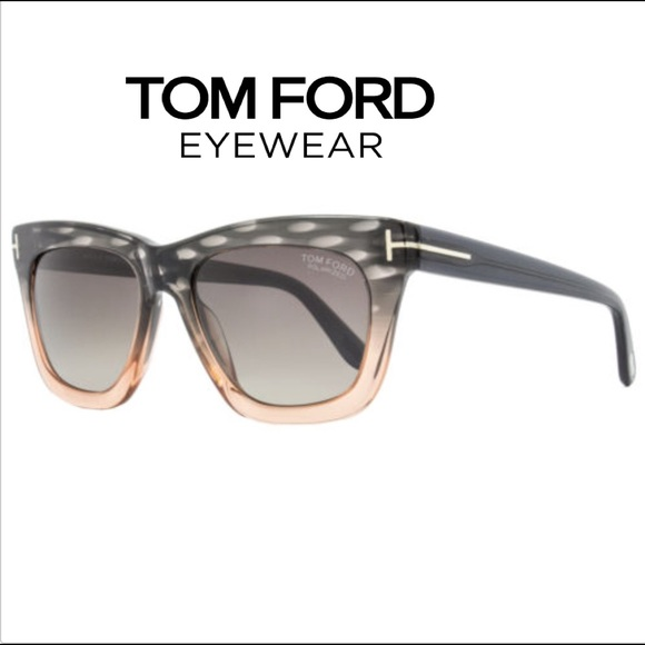 6a73d6426b84 Authentic Tom Ford CELINA Sunglasses